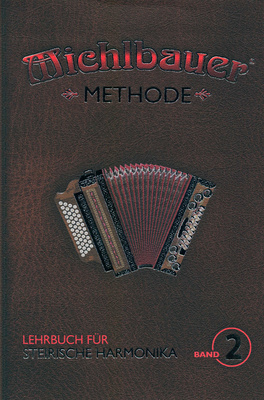 Echo Musikverlag Michlbauer Methode Band 2