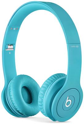 Beats By Dr. Dre Beats Solo HD Matte Light Blue