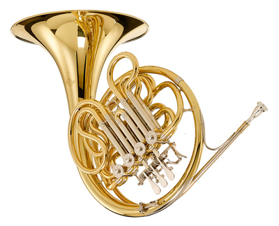HR 810 Bb F Horn