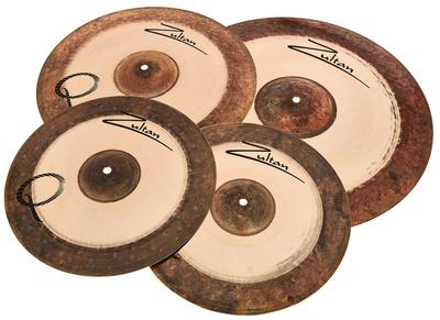 Zultan Q Series Standard Set