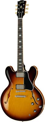 Gibson ES335 1963 Block Reissue VSB