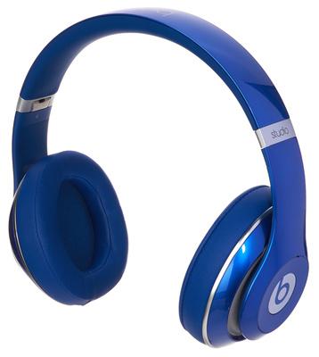 Beats By Dr. Dre Beats Studio 2.0 Blue