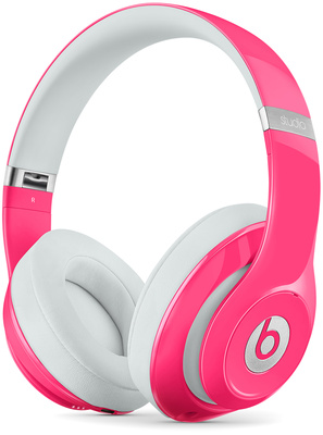Beats By Dr. Dre studio 2.0 Pink