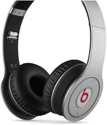 Beats By Dr. Dre Beats Wireless Silver