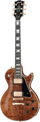 Gibson Les Paul Custom KOA