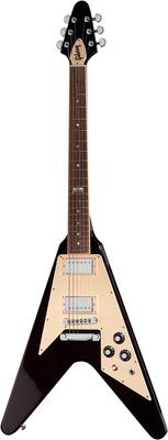 Gibson Flying V History