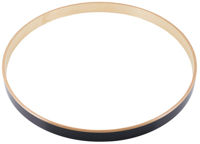 Essential 20Bass Drum Hoop BK