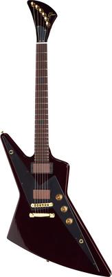 Gibson Reverse Explorer SAW