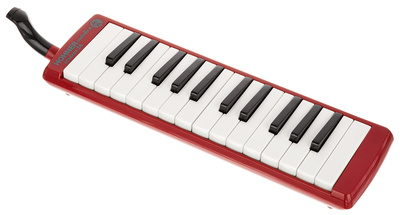 Student Melodica 26 Red