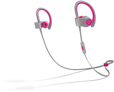 Beats By Dr. Dre Powerbeats 2 Wireless Pink