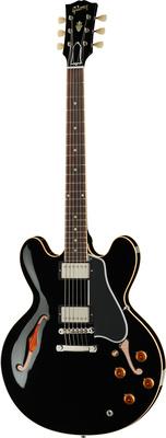 Gibson 1959 ES335 Dot Plain Ebony