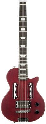 Traveler Guitars EG-1 Standard Red