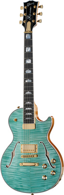 Gibson LP Supreme SG 2015