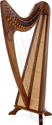 CLH 24W Celtic Lever Harp