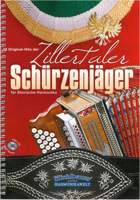 Echo Musikverlag Zillertaler Schürzenjäger