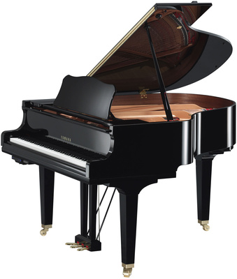 Yamaha GC 1 TA PE Grand Piano