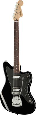 Fender Standard Jazzmaster HH RW BLK