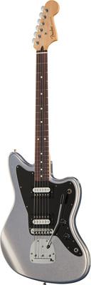 Fender Standard Jazzmaster HH RW SLVR
