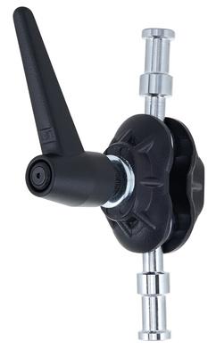 Manfrotto 155BKL Tilt-Top Head, no Brack