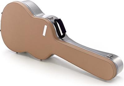 ET8002XLGR Guitar Case Greige