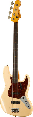 Fender 62 Jazz Bass Relic AVW