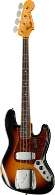 Fender 66 Jazz Bass Relic 3TSB
