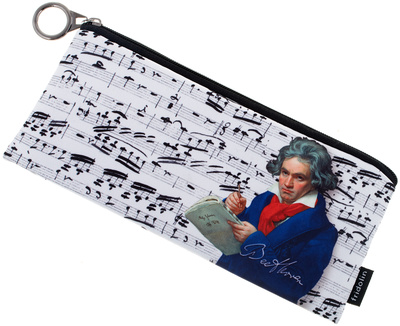 Pencil Case Beethoven