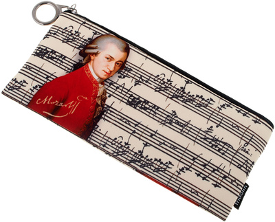 Pencil Case Mozart