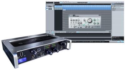 Studio One Artist DJ Trim Set