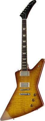 Gibson 1958 Explorer Figured Top Ice