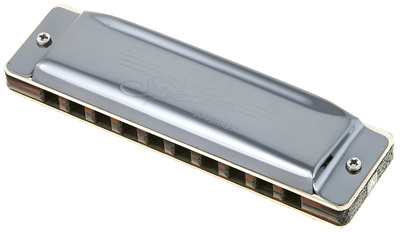 Midnight Special Harmonica A
