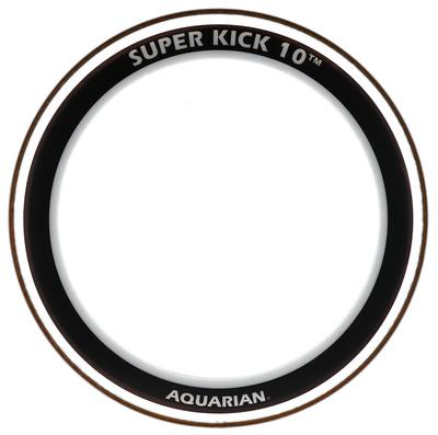 20 Super Kick 10 Bass Drum