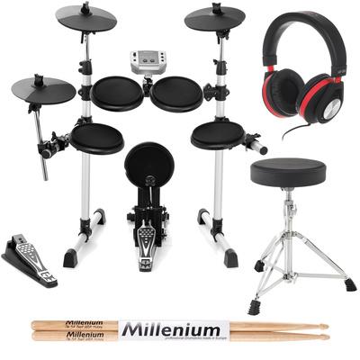 MPS 150 E Drum Set Bundle
