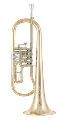 Gebraucht fluegelhorn for Yamaha 6310z flugelhorn