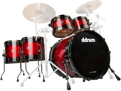 10th Anniversary Drum Kit LTD