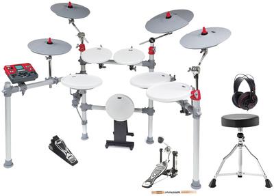 KT3 E Drum Set Bundle