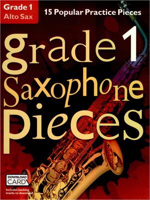 Grade 1 Alto Saxophone Pieces