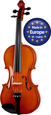 RJVE 44 AM Student Violin Set