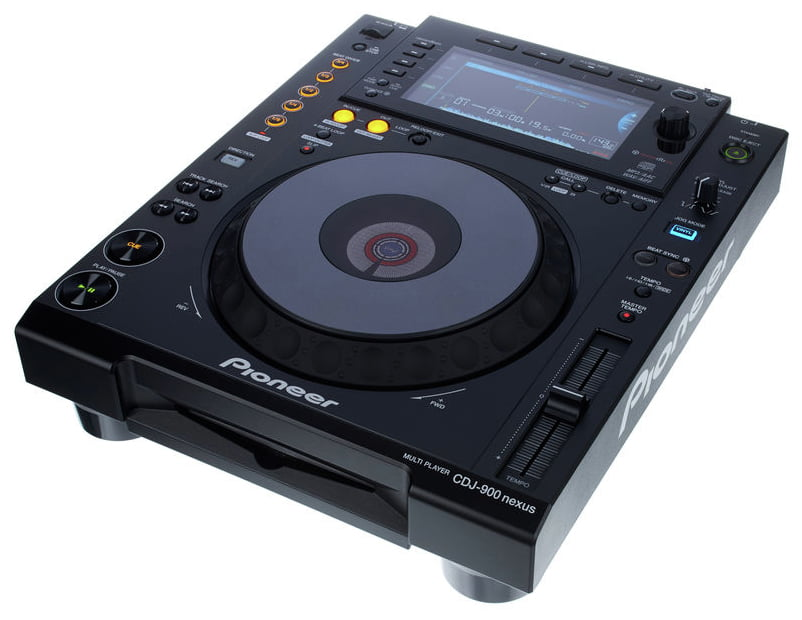 Pioneer 900 NXS CD-Player