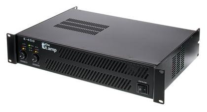 E400 the t.amp