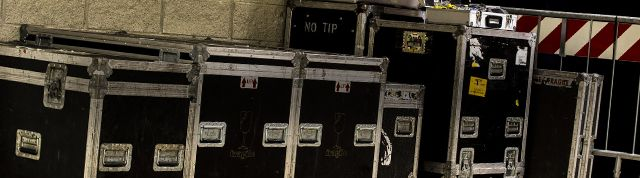 Housses, Etuis, Racks, Flight Cases