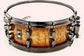 "Mapex 14""x5.5"" Black Panther Brown"