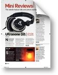 Ultrasone DJ-1 Pro Future Music (09/2008)