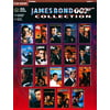 Music Sales James Bond 007 Collection Tr