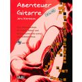 AMA Verlag Abenteuer Gitarre in Material de ensino para guitarra el&eacute;ctrica