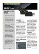 Brochure: energyXT2.5 Download