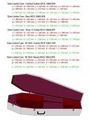 Dimensions: Casket Flight Cases Download