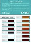 Color palette Download