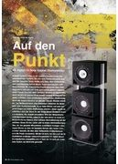 Testbericht: Studio Magazin 10/12 Download