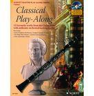 Schott Classical Play-Along Cl